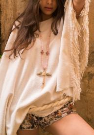 Angel Nua Dragobus - Rose