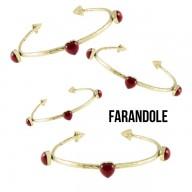 Bracelet Jonc FARANDOLE
