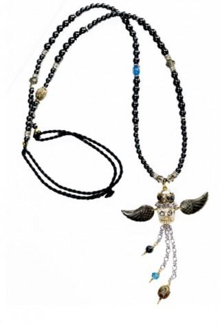 Angel Nua TIBET - HEMATITE