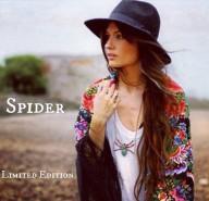Collier SPIDER