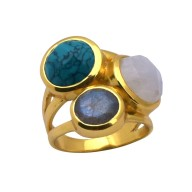 REVE TRIO RING