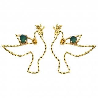 PALOMA - Onyx vert