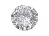 Short necklace - TINY PALOMA 40 - Zircon