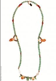 Shaman Aventurine Necklace