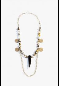 Short Necklace - KWANITA
