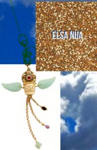 NUA ANGEL ELSA