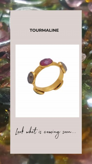 RING COURONNE